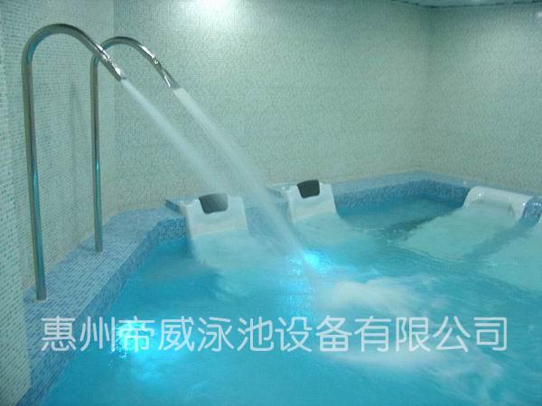 水上樂園設備/溫泉水療設備